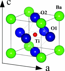 High-resolution x-ray absorption spectroscopy of BaTiO${}_{3}$: Experiment and first-principles calculations